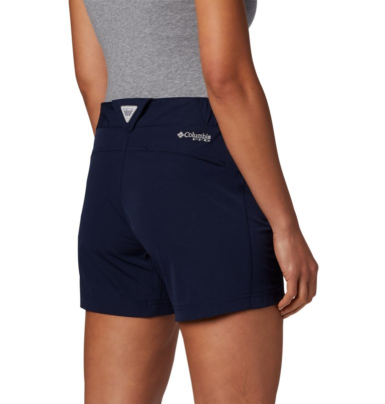 Coral Point™ III Short | 464 | 12 Women's Coral Point™ III Shorts, Collegiate Navy, a1