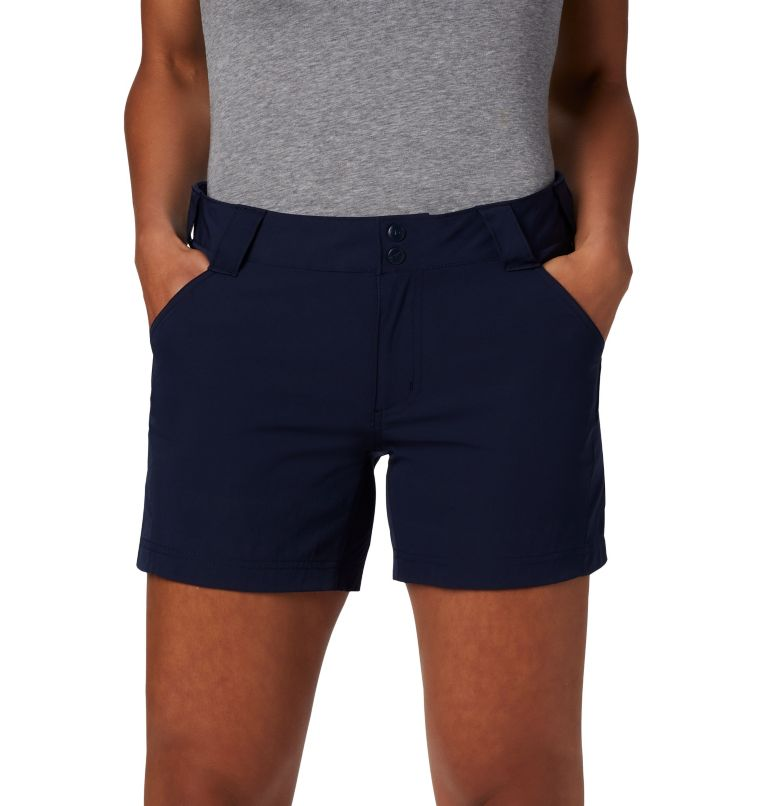 Coral Point™ III Short | 464 | 12 Women's Coral Point™ III Shorts, Collegiate Navy, a2