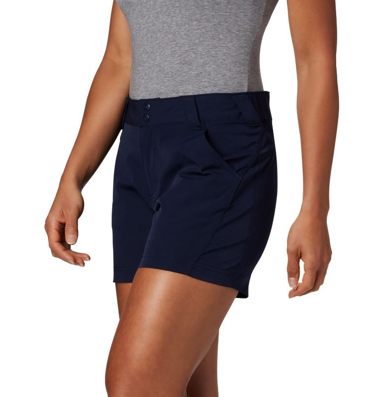 Coral Point™ III Short | 464 | 12 Women's Coral Point™ III Shorts, Collegiate Navy, a3