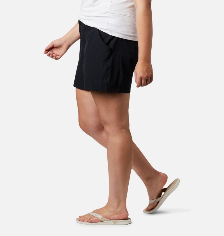 Women's Coral Point™ III Shorts - Plus Size Women's Coral Point™ III Shorts - Plus Size, a1