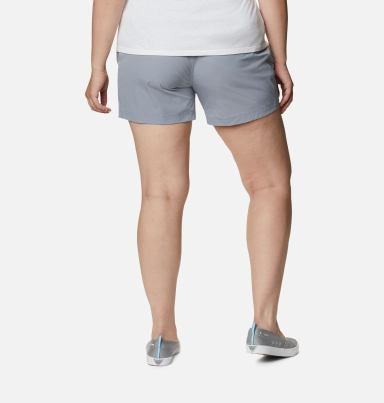 Women's Coral Point™ III Shorts - Plus Size Women's Coral Point™ III Shorts - Plus Size, back