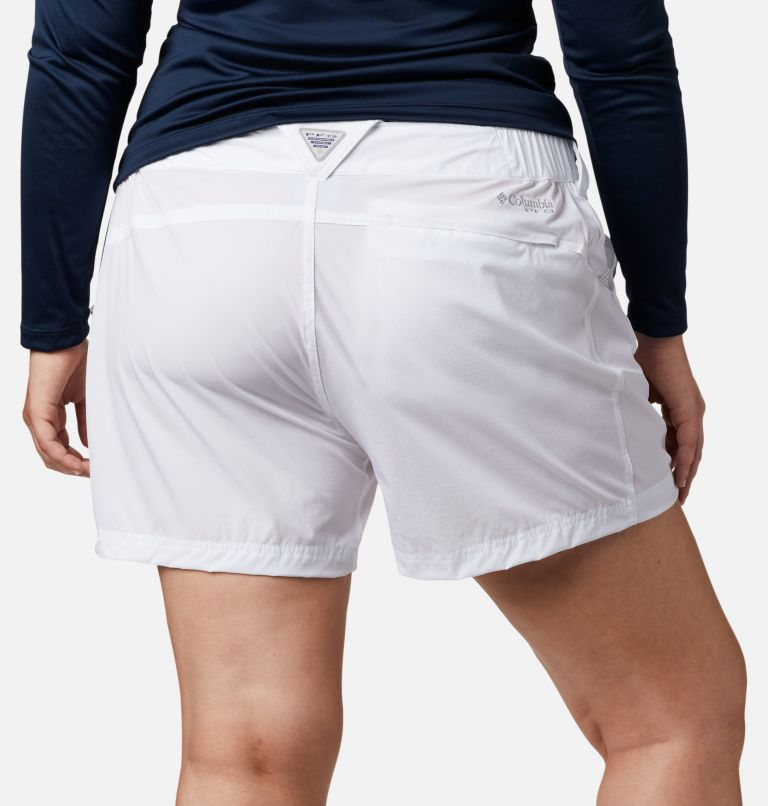 Women's Coral Point™ III Shorts - Plus Size Women's Coral Point™ III Shorts - Plus Size, a3