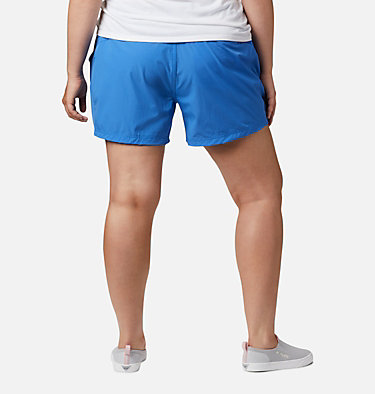 Women's Coral Point™ III Shorts - Plus Size Coral Point™ III Short | 658 | 18W, Stormy Blue, back