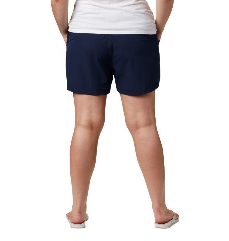 Women's Coral Point™ III Shorts - Plus Size Women's Coral Point™ III Shorts - Plus Size, back