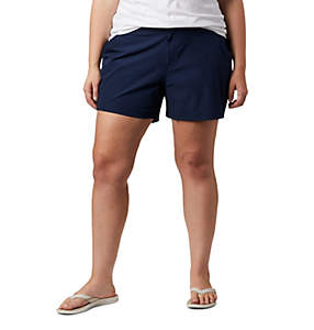 Women's Coral Point™ III Short – Plus Size