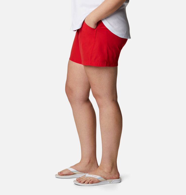 Women's Coral Point™ III Shorts - Plus Size Women's Coral Point™ III Shorts - Plus Size, a1