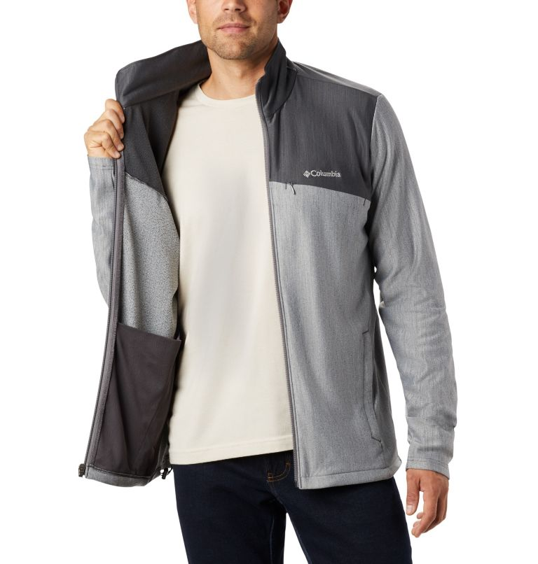 Men's Maxtrail™ Midlayer Fleece Men's Maxtrail™ Midlayer Fleece, a3