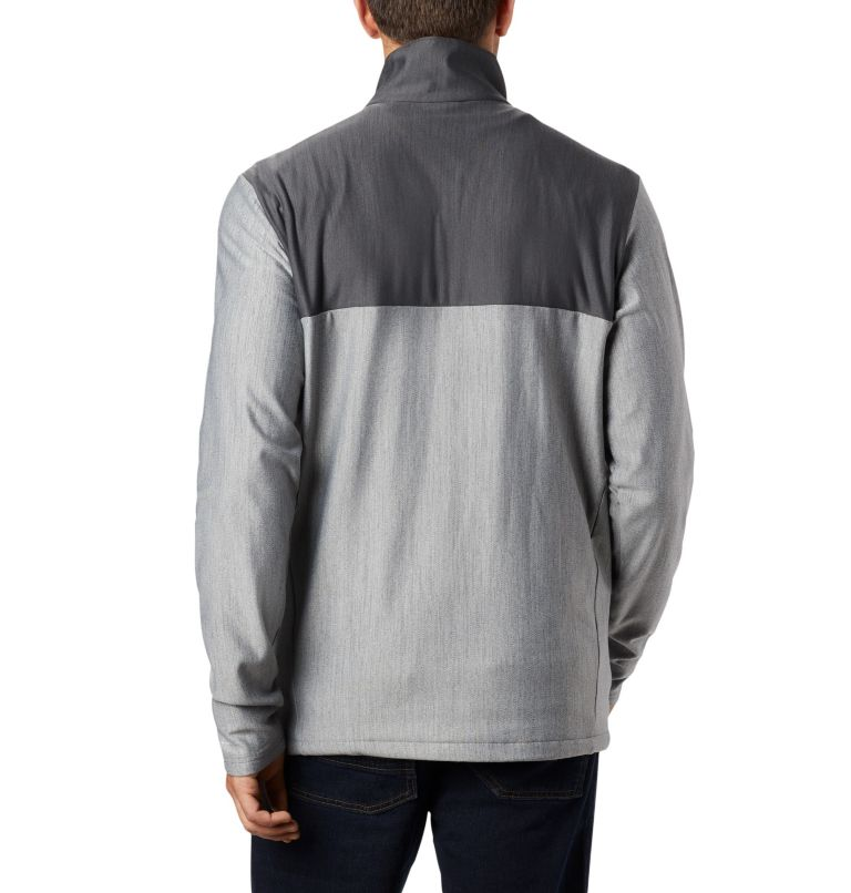 Men's Maxtrail™ Midlayer Fleece Men's Maxtrail™ Midlayer Fleece, back