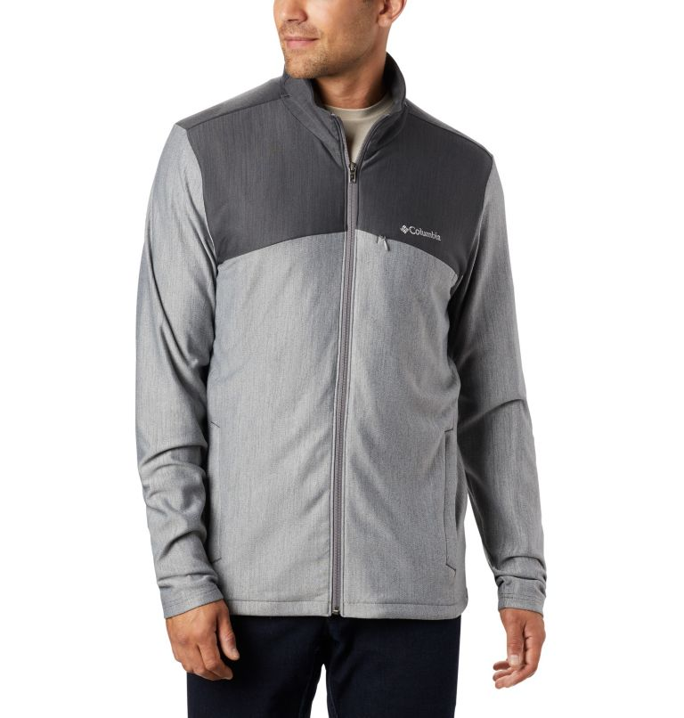 Men's Maxtrail™ Midlayer Fleece Men's Maxtrail™ Midlayer Fleece, front