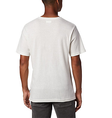 Men's Summer Chill™ Short Sleeve Tee M Summer Chill™ SS Tee | 427 | L, White, back