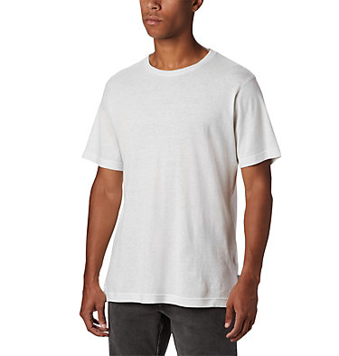 Men's Summer Chill™ Short Sleeve Tee M Summer Chill™ SS Tee | 427 | L, White, front