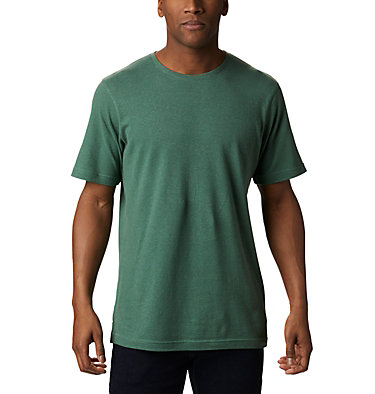 Men's Summer Chill™ Short Sleeve Tee M Summer Chill™ SS Tee | 848 | L, Thyme Green, front