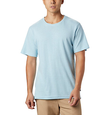 Men's Summer Chill™ Short Sleeve Tee M Summer Chill™ SS Tee | 427 | L, Sky Blue, front