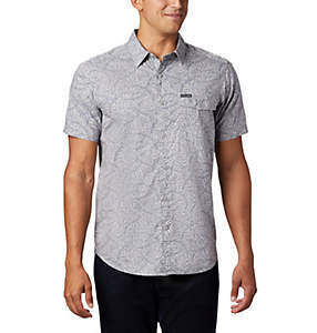 Men's Summer Chill™ Short Sleeve Shirt