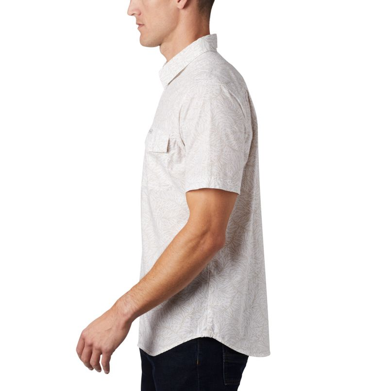 Men's Summer Chill™ Short Sleeve Shirt Men's Summer Chill™ Short Sleeve Shirt, a1