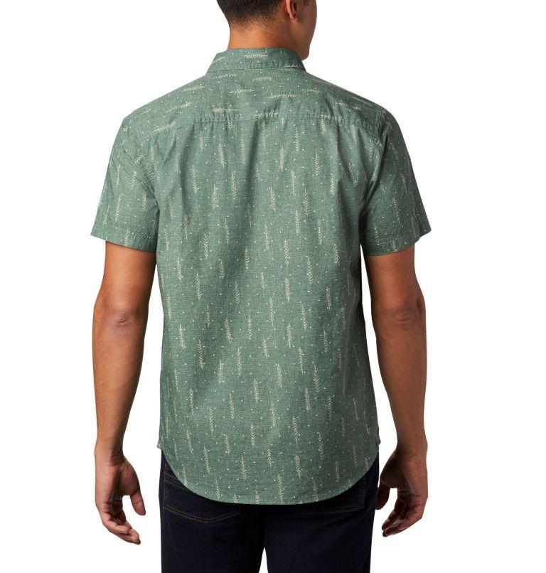Men's Summer Chill™ Short Sleeve Shirt Men's Summer Chill™ Short Sleeve Shirt, back