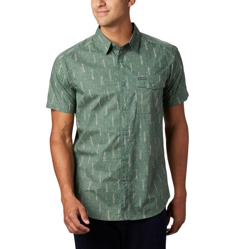 Men's Summer Chill™ Short Sleeve Shirt Men's Summer Chill™ Short Sleeve Shirt, front