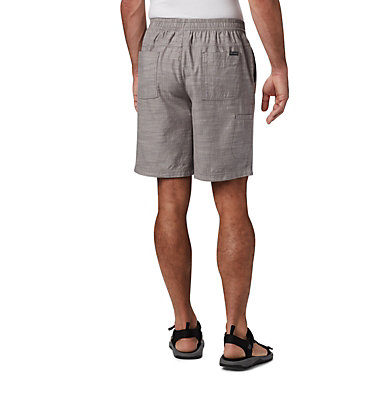 Men's Summer Chill™ Shorts M Summer Chill™ Short | 023 | L, City Grey, back