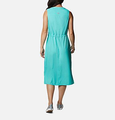 Women's PFG Tamiami™ Dress Tamiami™ Dress | 426 | L, Dolphin, back