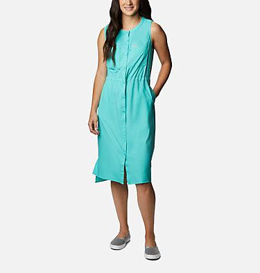 Women's PFG Tamiami™ Dress Tamiami™ Dress | 426 | L, Dolphin, front