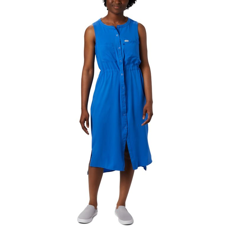 Women's PFG Tamiami™ Dress Women's PFG Tamiami™ Dress, front