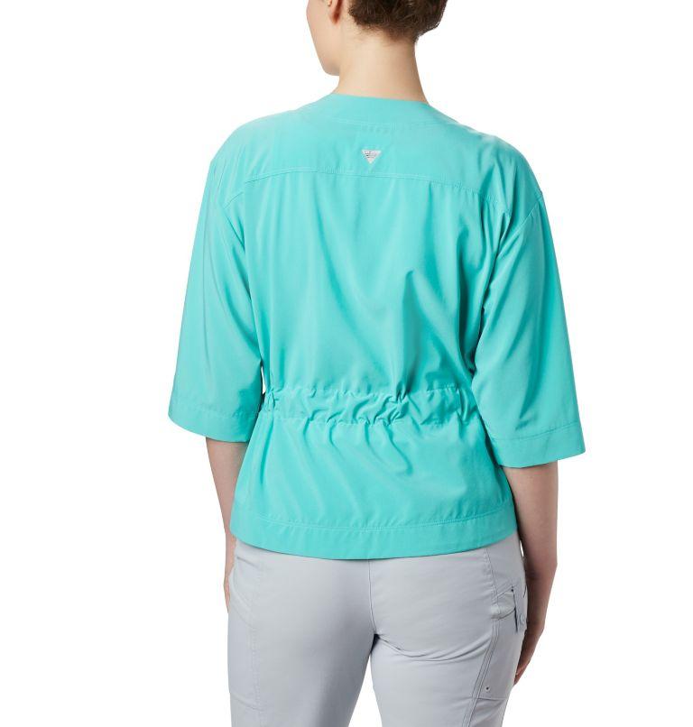 Women's PFG Armadale™ 3/4 Sleeve Wrap Women's PFG Armadale™ 3/4 Sleeve Wrap, back