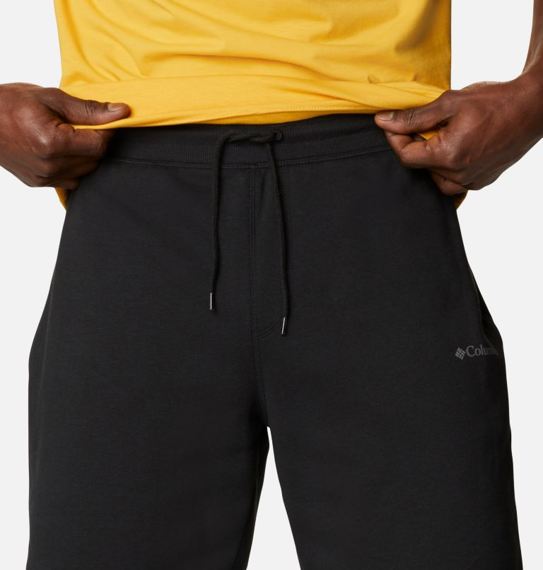 Men's Columbia™ Logo Fleece Shorts Men's Columbia™ Logo Fleece Shorts, a2