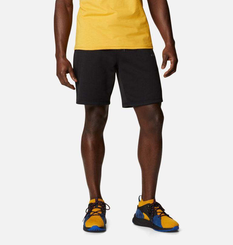 Men's Columbia™ Logo Fleece Shorts Men's Columbia™ Logo Fleece Shorts, front
