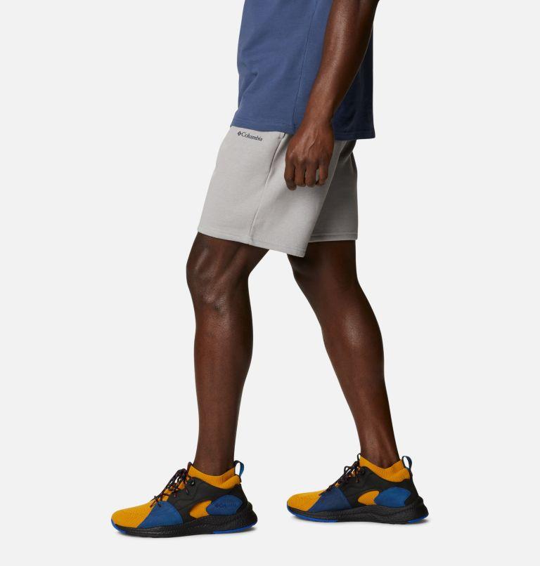 Men's Columbia™ Logo Fleece Shorts Men's Columbia™ Logo Fleece Shorts, a1