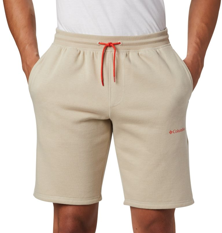 Shorts con forro y logotipo de Columbia™  para hombre Shorts con forro y logotipo de Columbia™  para hombre, a1