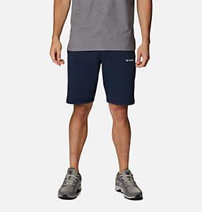 Men's Columbia™ Logo Fleece Shorts
