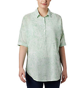 Women's PFG Sun Drifter™ 3/4 Sleeve Tunic