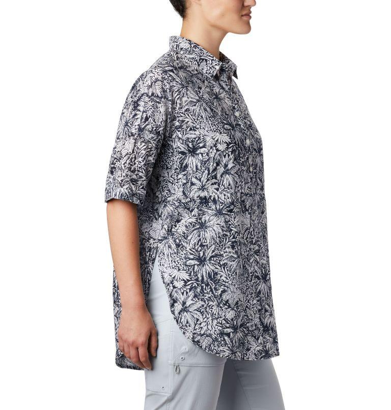 Women's PFG Sun Drifter™ 3/4 Sleeve Tunic Women's PFG Sun Drifter™ 3/4 Sleeve Tunic, a1