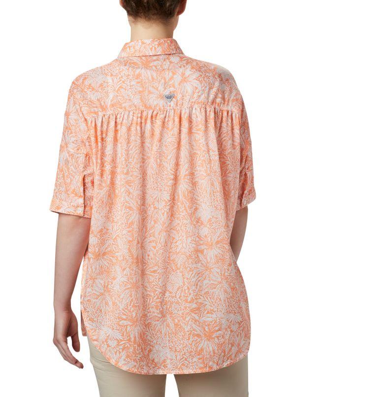 Women's PFG Sun Drifter™ 3/4 Sleeve Tunic Women's PFG Sun Drifter™ 3/4 Sleeve Tunic, back