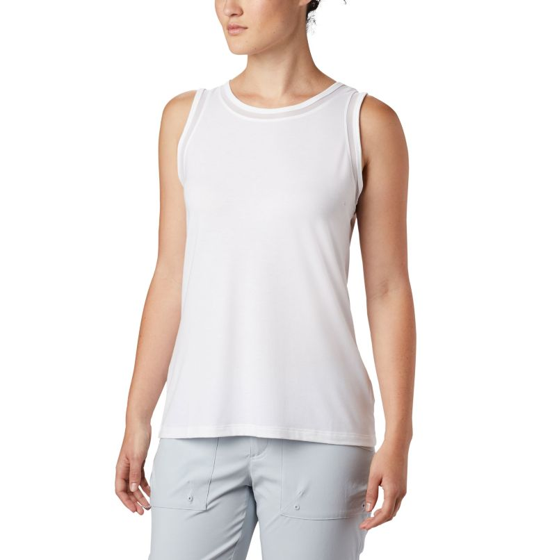 Women's PFG Slack Water™ Knit Tank Women's PFG Slack Water™ Knit Tank, front
