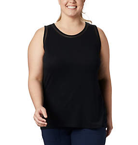 Women's PFG Slack Water™ Knit Tank – Plus Size