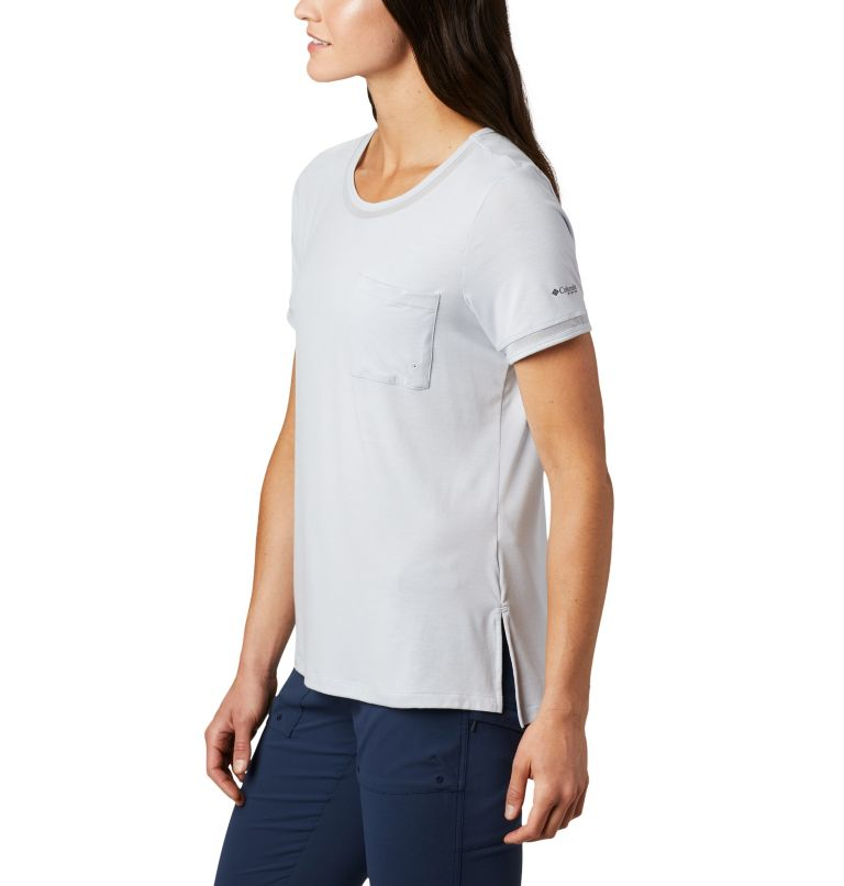 Women's PFG Slack Water™ Knit Pocket Tee Women's PFG Slack Water™ Knit Pocket Tee, a1