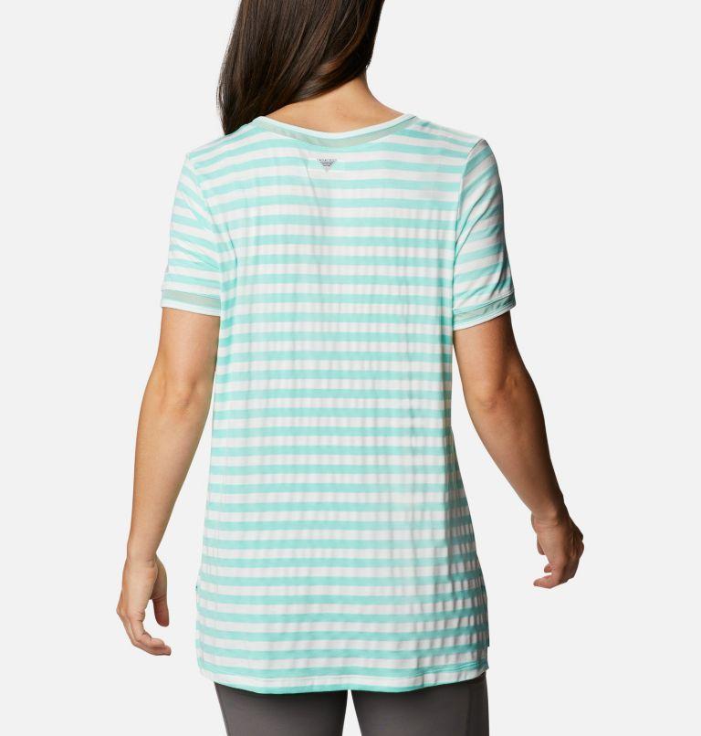 Women's Slack Water™ Knit Pocket Tee Women's Slack Water™ Knit Pocket Tee, back