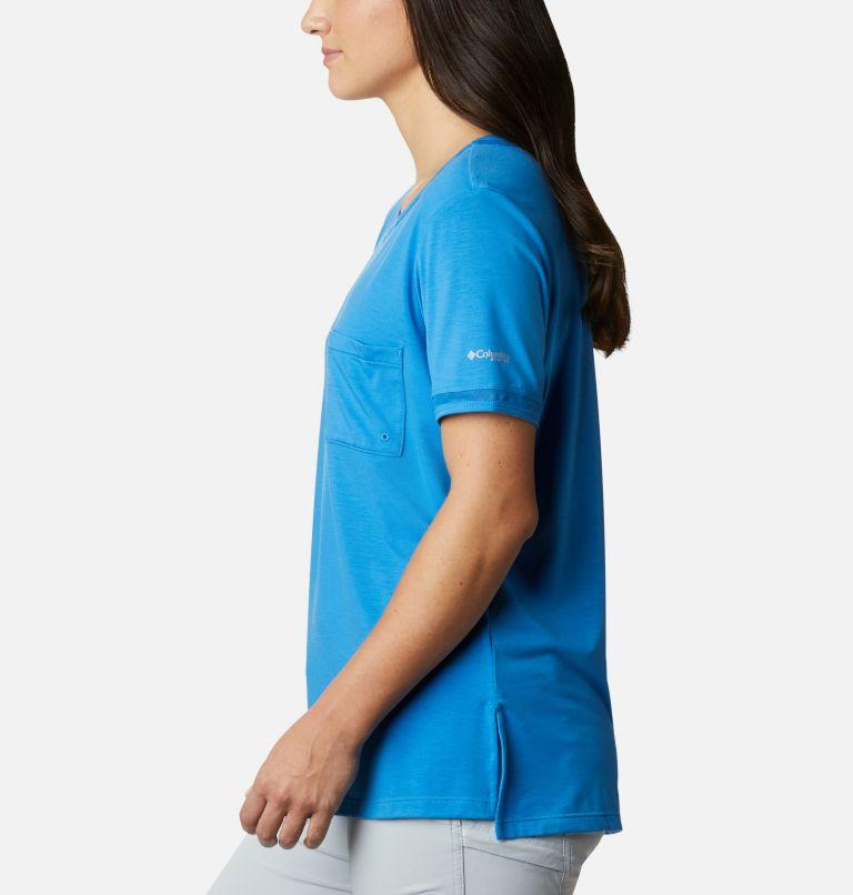 Women's PFG Slack Water™ Knit Pocket Tee Women's PFG Slack Water™ Knit Pocket Tee, a1