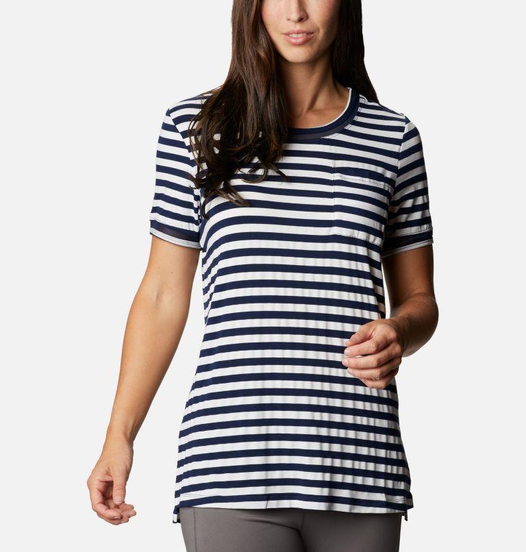 T-shirt pochette en tricot PFG Slack Water™ pour femme T-shirt pochette en tricot PFG Slack Water™ pour femme, front