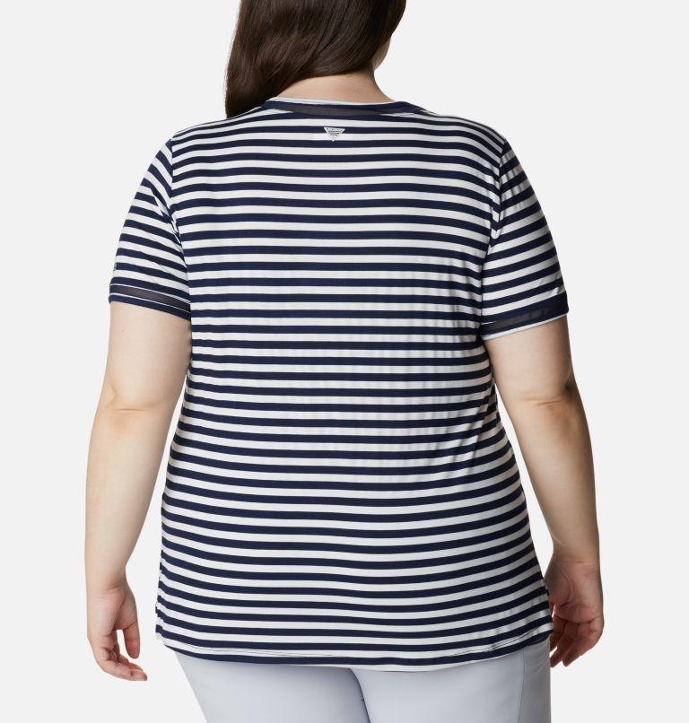 T-shirt pochette en tricot PFG Slack Water™ pour femme – Grandes tailles T-shirt pochette en tricot PFG Slack Water™ pour femme – Grandes tailles, back