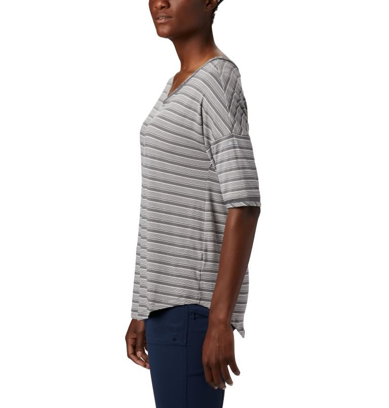 Haut à manches 3/4 en tricot PFG Slack Water™ pour femme – Grandes tailles Haut à manches 3/4 en tricot PFG Slack Water™ pour femme – Grandes tailles, a1
