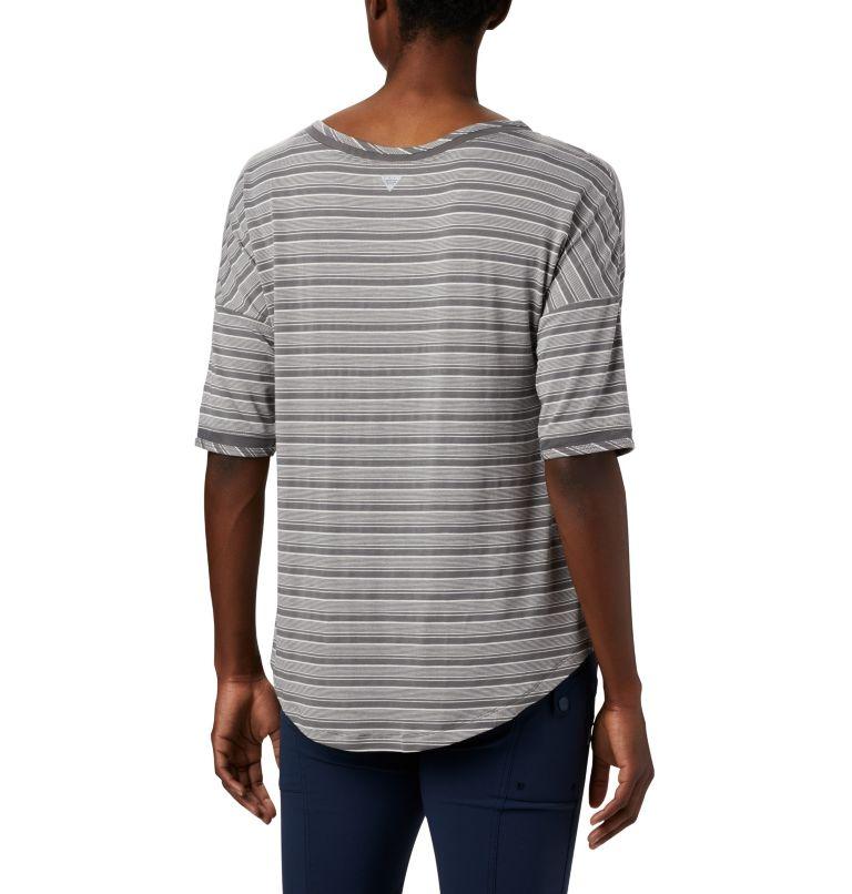 Haut à manches 3/4 en tricot PFG Slack Water™ pour femme – Grandes tailles Haut à manches 3/4 en tricot PFG Slack Water™ pour femme – Grandes tailles, back