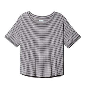 Haut à manches 3/4 en tricot PFG Slack Water™ pour femme – Grandes tailles