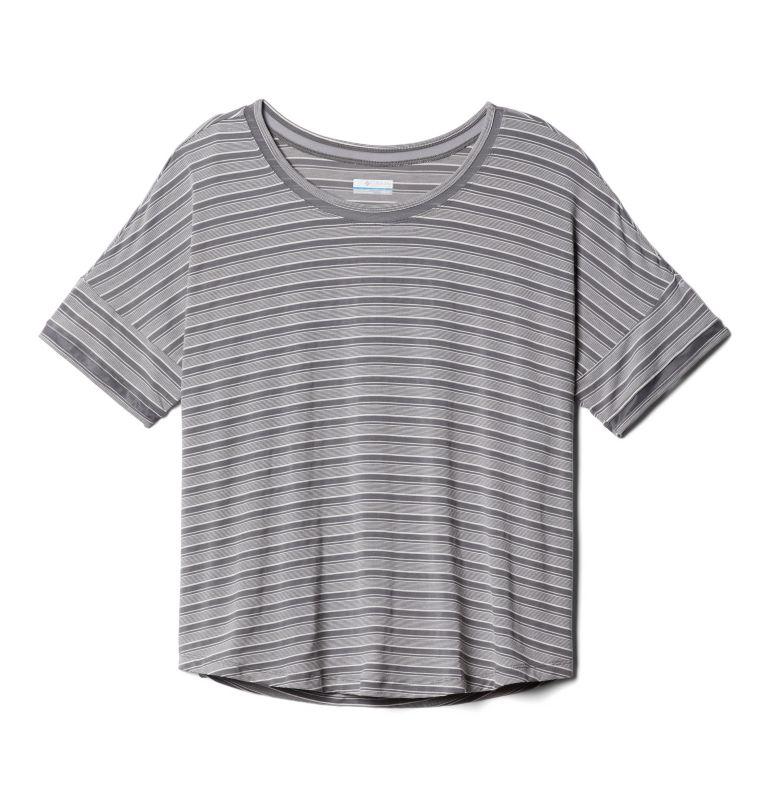 Haut à manches 3/4 en tricot PFG Slack Water™ pour femme – Grandes tailles Haut à manches 3/4 en tricot PFG Slack Water™ pour femme – Grandes tailles, front