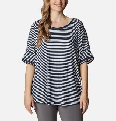 Women's Slack Water™ Knit 3/4 Sleeve | Columbia Sportswear