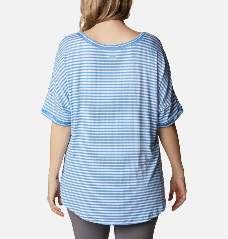 Women's Slack Water™ Knit 3/4 Sleeve Women's Slack Water™ Knit 3/4 Sleeve, back