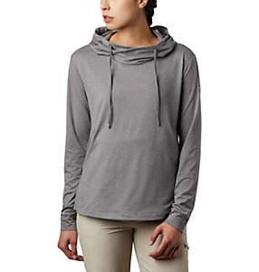 Chandail à capuchon en tricot PFG Slack Water™ pour femme