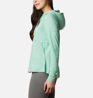 Women's PFG Slack Water™ Knit Hoodie   Columbia Sportswear