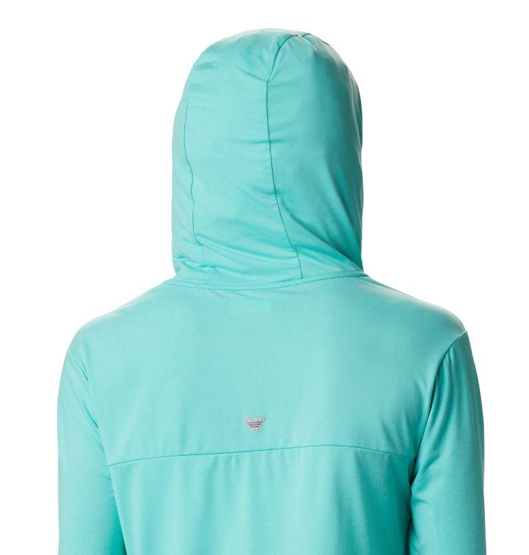 Women's PFG Slack Water™ Knit Hoodie Women's PFG Slack Water™ Knit Hoodie, a3